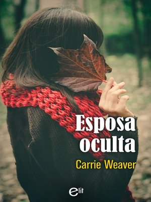 cover image of Esposa oculta